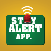 Stay Alert icon