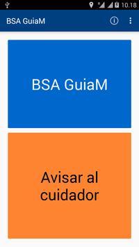 BSA GuiaM apk screenshot