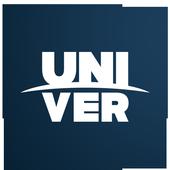 Resultado de imagem para icone do univer