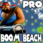 New Guide for Boom Beach Games icon