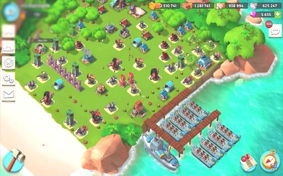 New Guide for Boom Beach Games apk screenshot