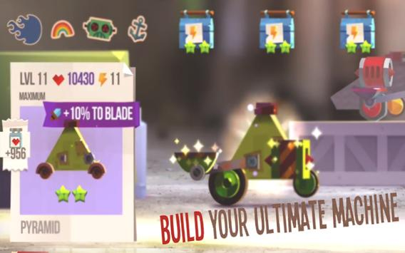 New Guide of Crash arena turbo apk screenshot