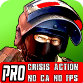 Guide for Crisis Action NOCANO icon
