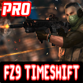 Guide for FZ9 Timeshift of War icon