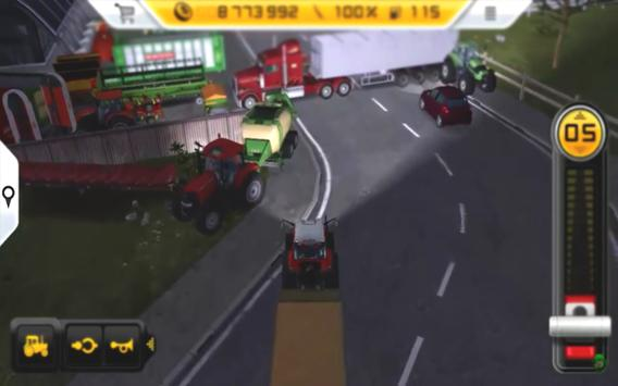 Guide for Farming Simulator 14 apk screenshot