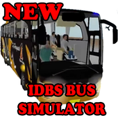 New Guide for IDBS Bus Simulator 17 icon