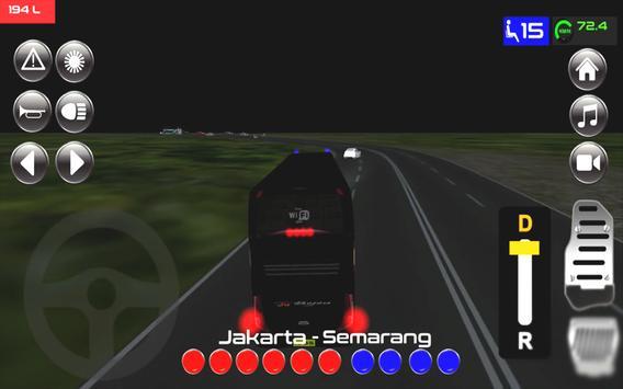 New Guide for IDBS Bus Simulator 17 apk screenshot