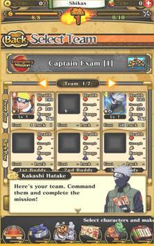 Guide for Ultimate Ninja Blazing poster