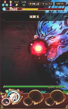 Guide for Ultimate Ninja Blazing apk screenshot