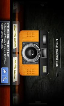 Retro Camera apk screenshot