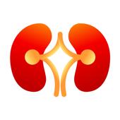 Stone MD — Kidney stones icon