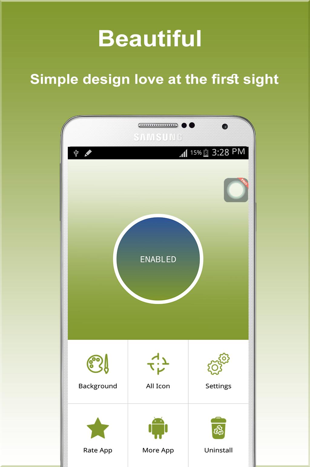 Assistive Touch - Easy Touch 2 for Android - APK Download