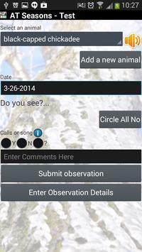 A.T. Seasons screenshot 2