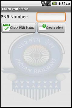 Indian Railway Train Alarm screenshot 3