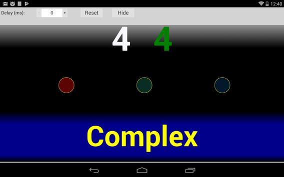 vClick client apk screenshot