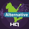 Radio HQ Alternative icon