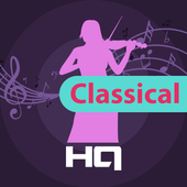 Radio HQ Classical icon