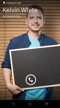 Vidogram poster