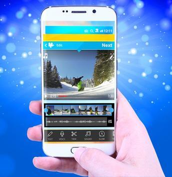 video editor - video maker apk screenshot