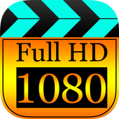 Video Player HD (All Format) icon