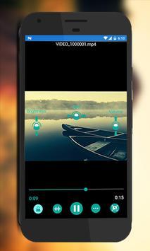 Video Player HD (All Format) screenshot 1