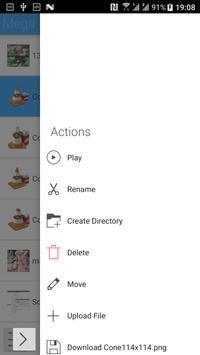 Cloud Browser screenshot 2