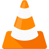VLC for Android ikona