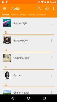 VLC for Android apk 截图