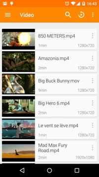 VLC for Android पोस्टर