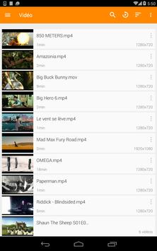 VLC for Android apk screenshot