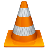 VLC for Android beta أيقونة