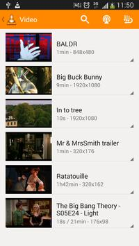 VLC for Android beta الملصق