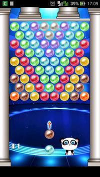 Bubble Shooter Deluxe screenshot 2