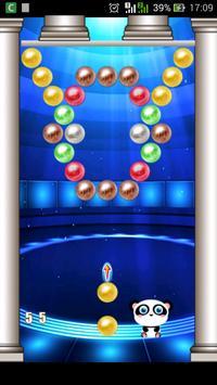 Bubble Shooter Deluxe screenshot 3