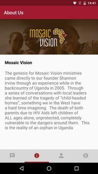 Mosaic Vision screenshot 2