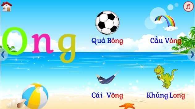 Be Hoc Chu Cai, Van, Doc, Viet Tieng Viet