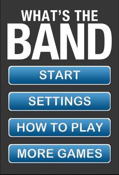 What's The Band screenshot 10