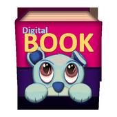 ABC Book Blumy icon