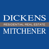 Dickens Mitchener icon