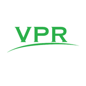 VPR Android App icon