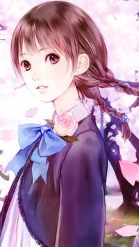 Anime Wallpapers screenshot 3