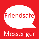 Friendsafe Messenger icon