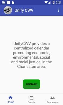 UnifyCWV poster