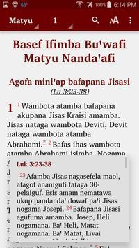 Filifita - Bible screenshot 1