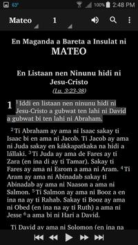 Paranan - Bible screenshot 4
