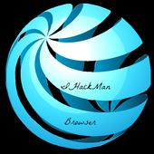 IHackMan Browser icon