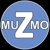 Muzmo Music icon
