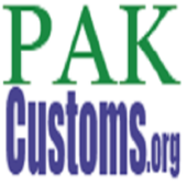 Pakistan Customs Information Portal icon