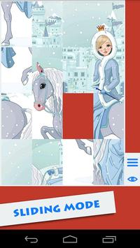 Princess & Little Pony Game apk screenshot