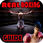 Real Boxing Manny Pacquiao Tip icon